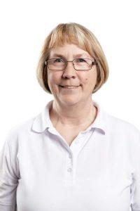 Marianne Berenbrink